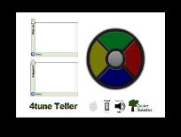 4Tune Teller game