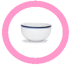 what is in your bowl logo