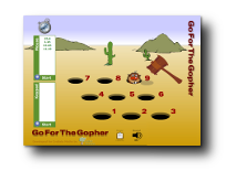 Go For The Gopher